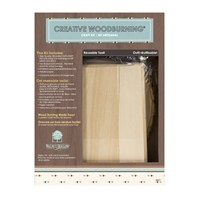 Creative Woodburning® Kit I